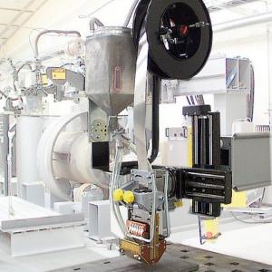 Автоматическая и роботизированная сварка